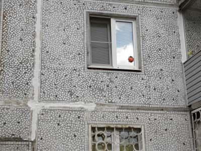 Утепление стен изнутри в панельном доме гипсокартоном